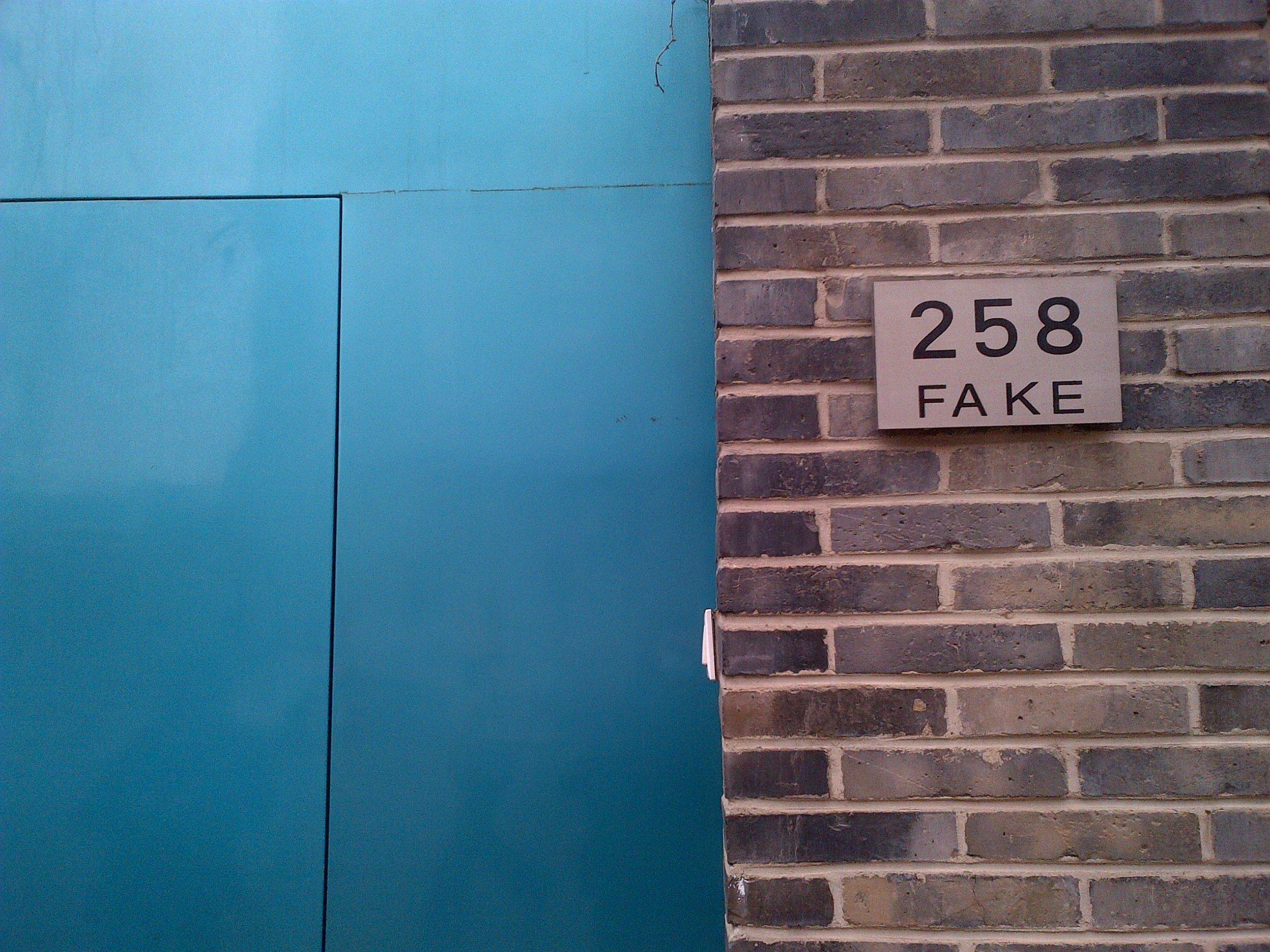 Ai Wei Wei's studio entry Note Address.jpg