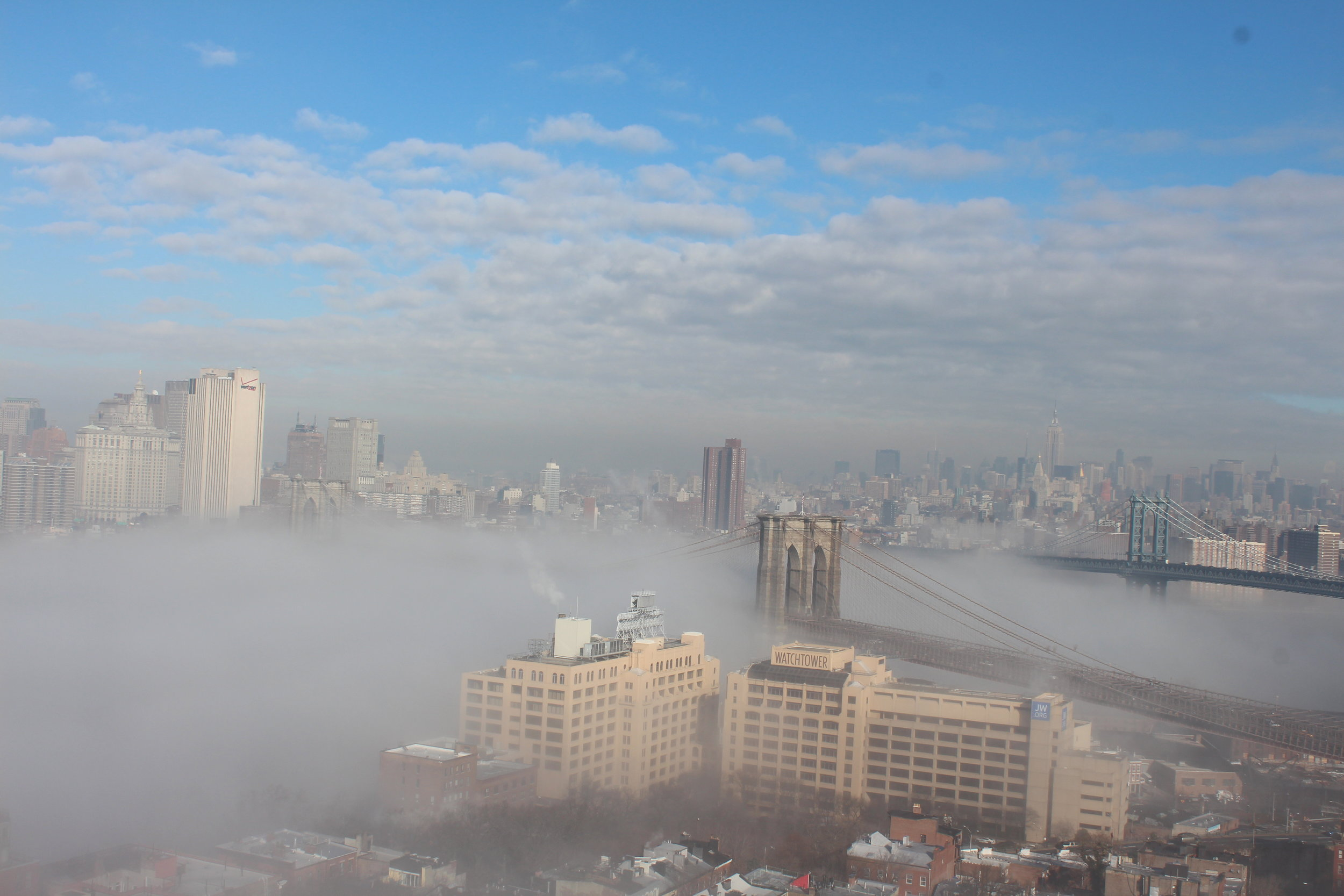 During a Polar Vortex and ice fog enveloped New York.4.JPG