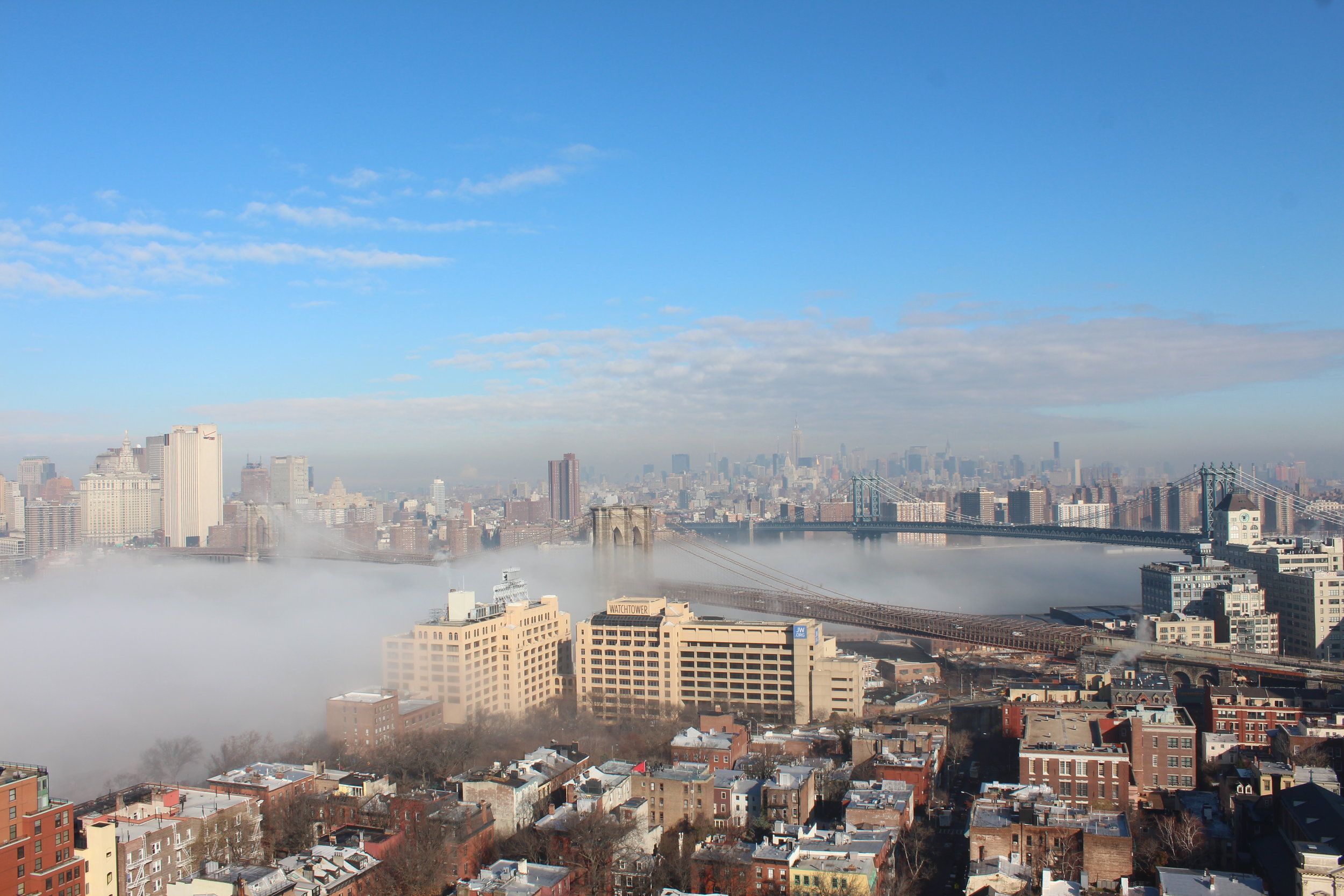 During a Polar Vortex and ice fog enveloped New York.11.JPG