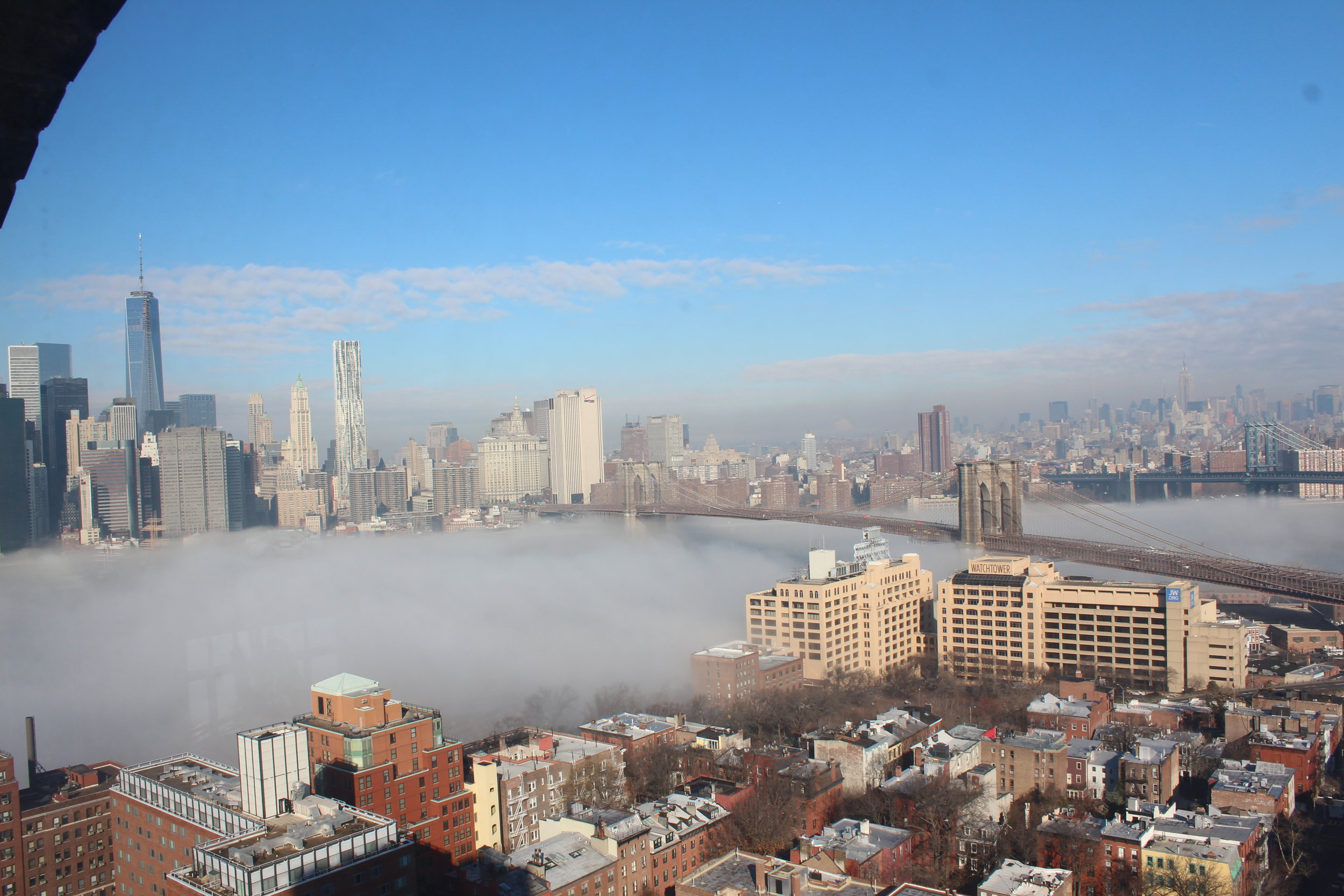 During a Polar Vortex and ice fog enveloped New York.12.JPG