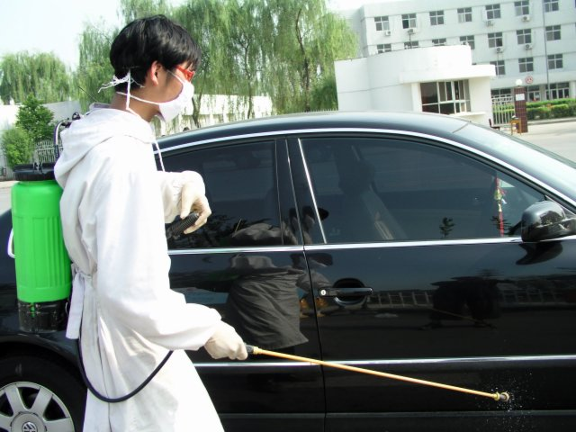 From Shanxi to Hubei to Beijing I saw the epidemic stopped by setting up fever stations, and forcing everybody who had a temp to go to a fever hospital.4.jpg