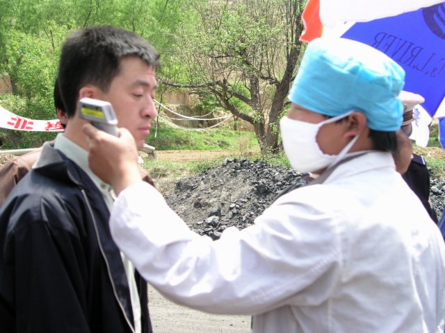 From Shanxi to Hubei to Beijing I saw the epidemic stopped by setting up fever stations, and forcing everybody who had a temp to go to a fever hospital.27.jpg