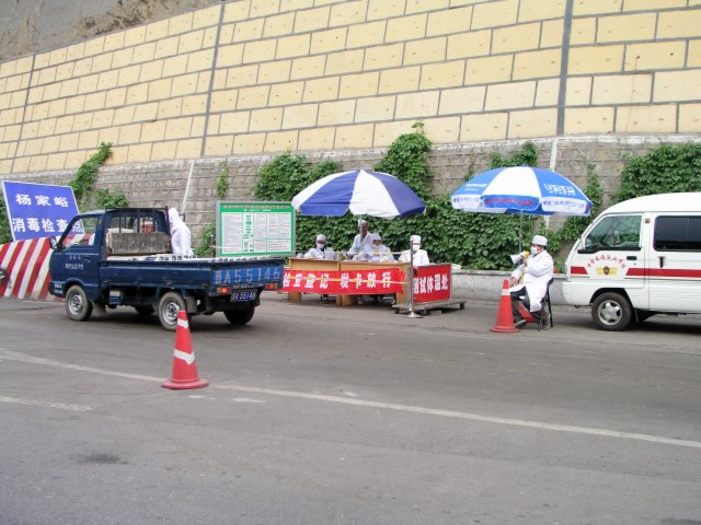 From Shanxi to Hubei to Beijing I saw the epidemic stopped by setting up fever stations, and forcing everybody who had a temp to go to a fever hospital.41.jpg