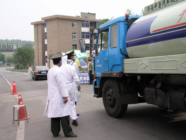 From Shanxi to Hubei to Beijing I saw the epidemic stopped by setting up fever stations, and forcing everybody who had a temp to go to a fever hospital.43.jpg