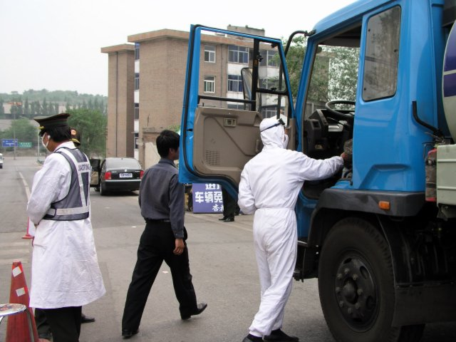 From Shanxi to Hubei to Beijing I saw the epidemic stopped by setting up fever stations, and forcing everybody who had a temp to go to a fever hospital.45.jpg