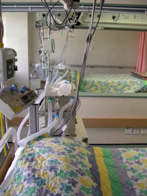 Inside a special infection control unit built in Hong Kong after SARS.jpg