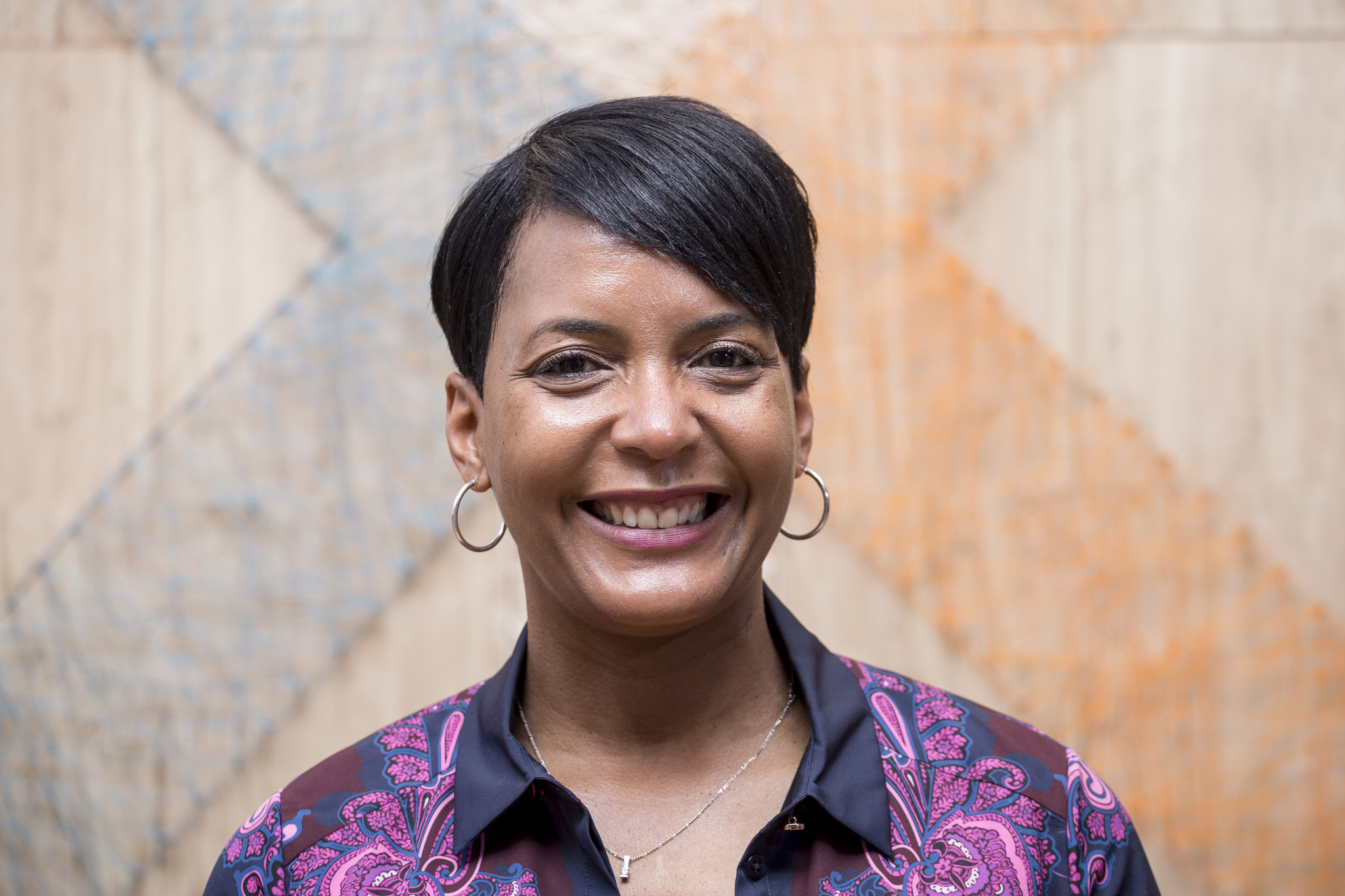 - On May 9, 2017,Keisha Lance Bottoms joined us for a 2017 #VoteLocalbreakfast at the Center for Civic Innovation. Keisha seeks to leverage her past work as a judge and city council person to enhance our communities in Atlanta.CURRENT POSITION:City of Atlanta Council Member