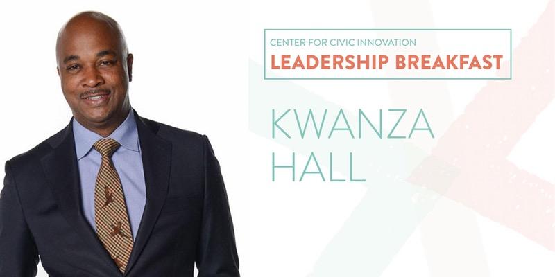 Kwanza Hall