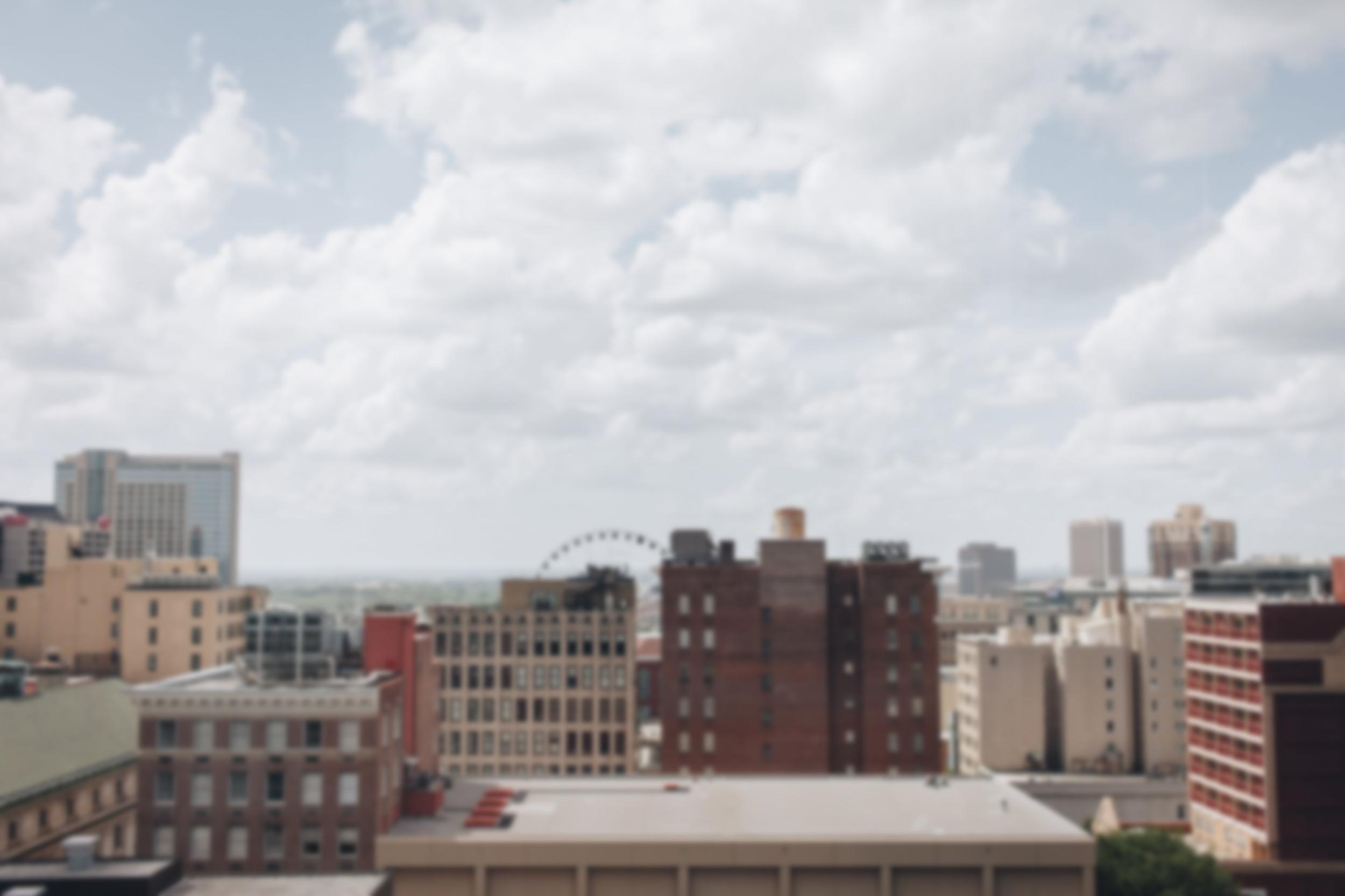 MEET THE CITYCOUNCIL PRESIDENT -