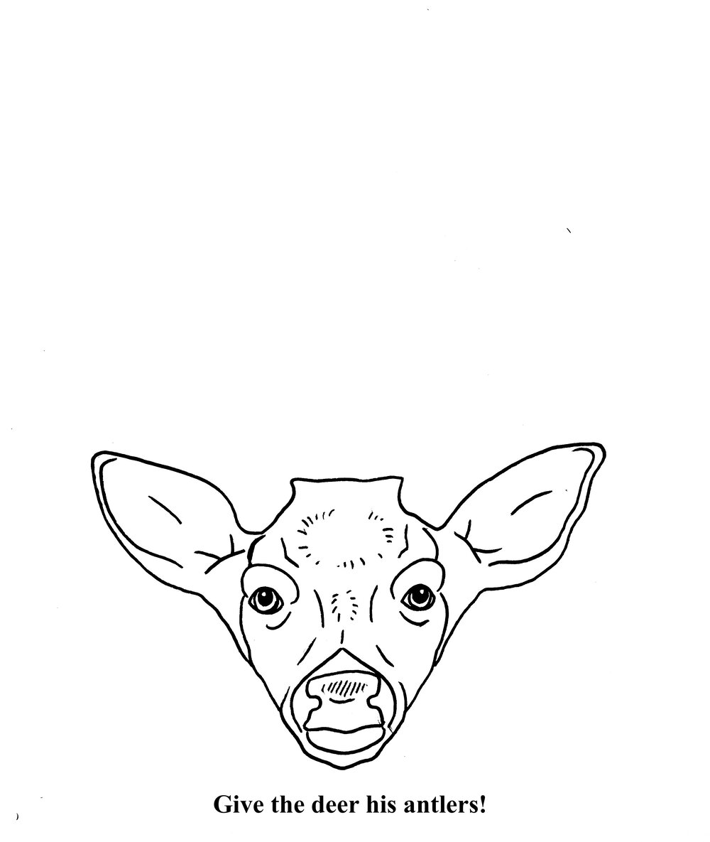 Simple Coloring Pages A Million Tiny Lines