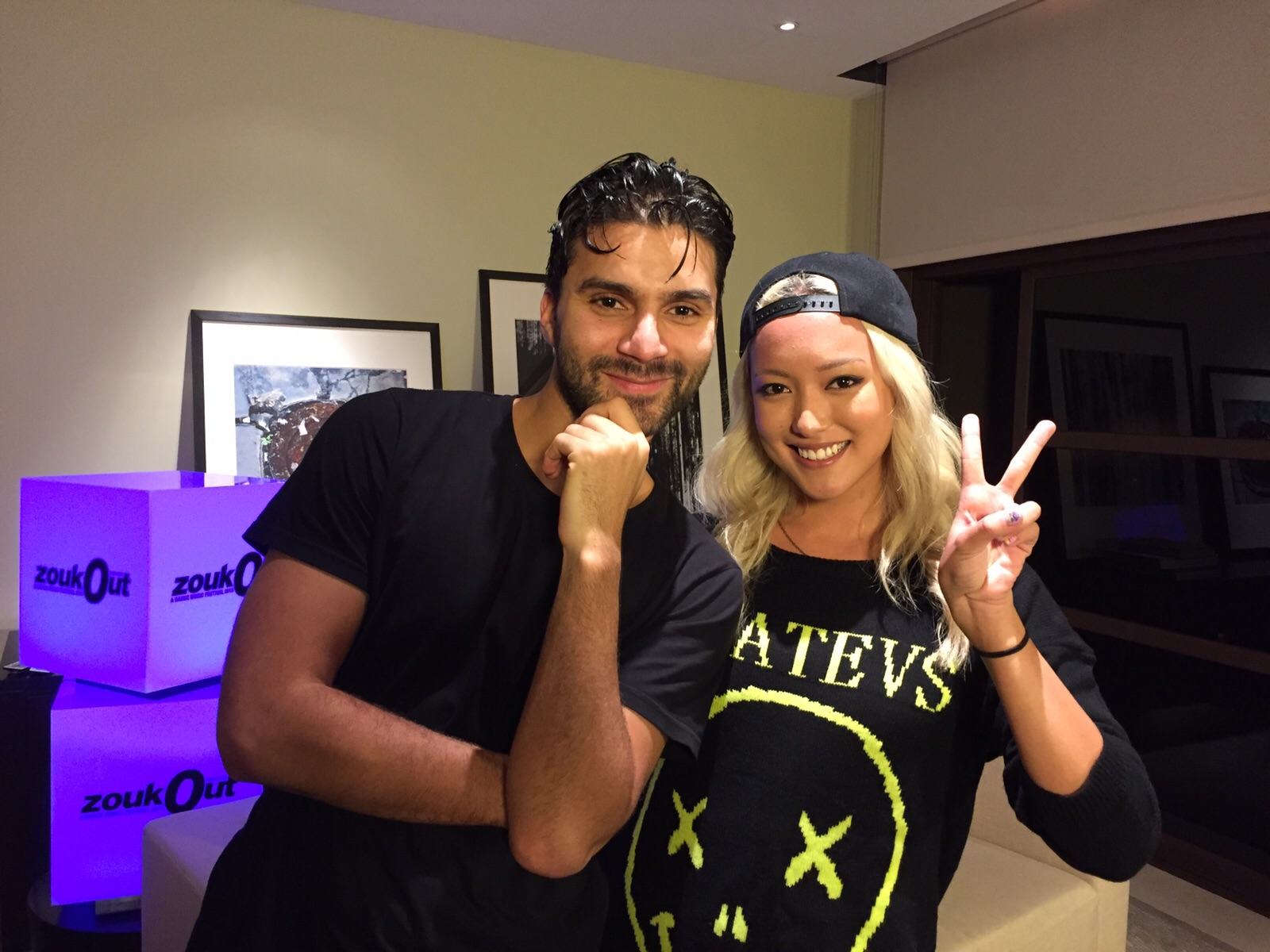 with R3hab