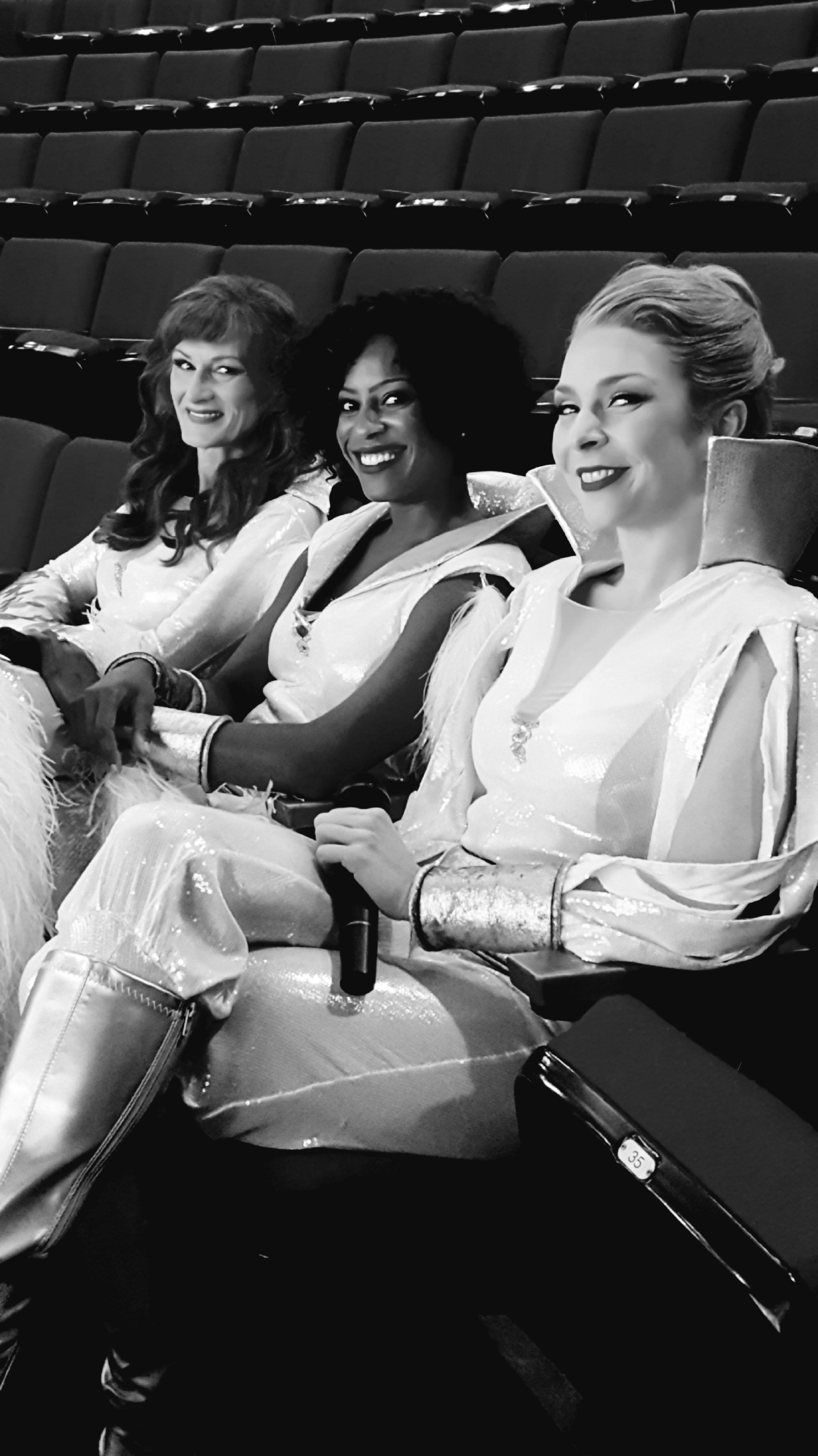 These women were such a JOY!!!