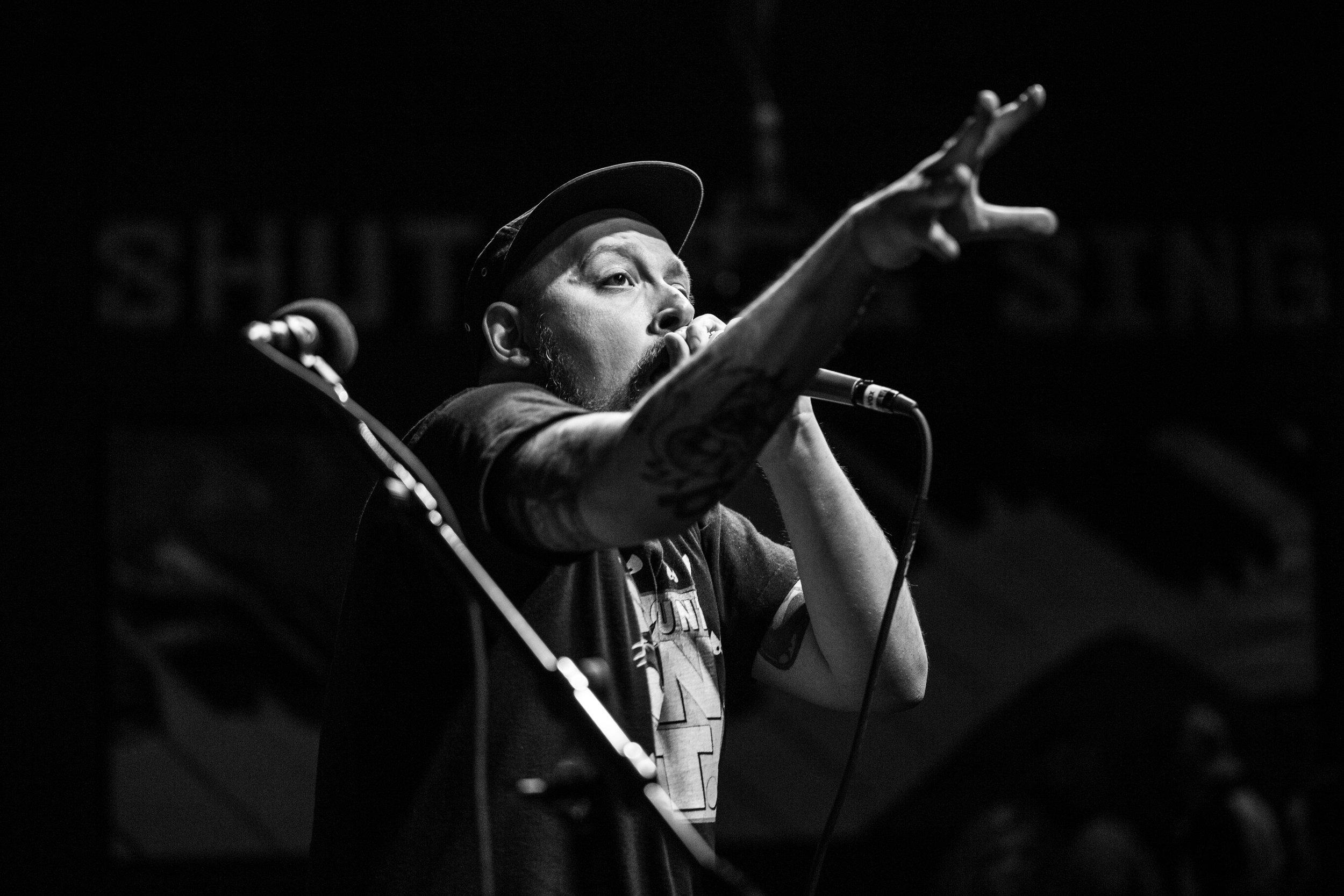 Photo: Buzzy Torek / Epicast