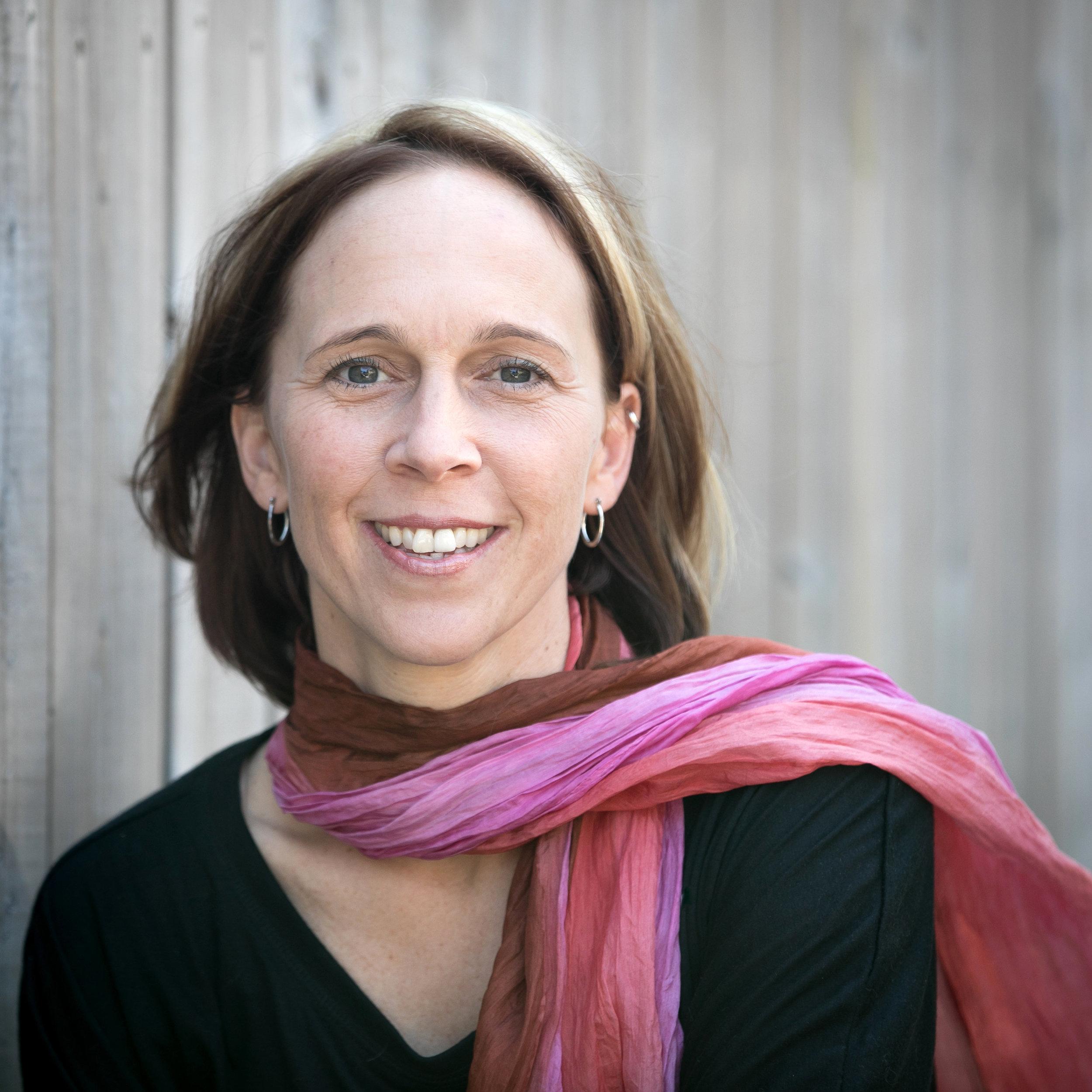 Michelle De Brouwer- Artistic Director