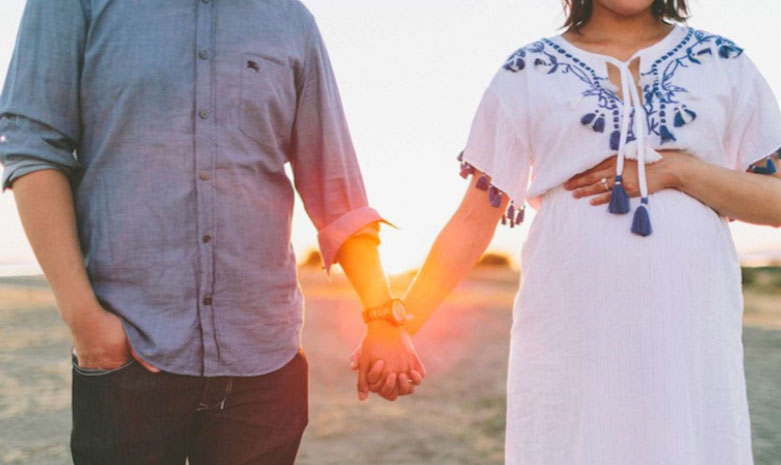 MOTHER.LY - Pregnant? 5 expert ways to boost your bond with your husband