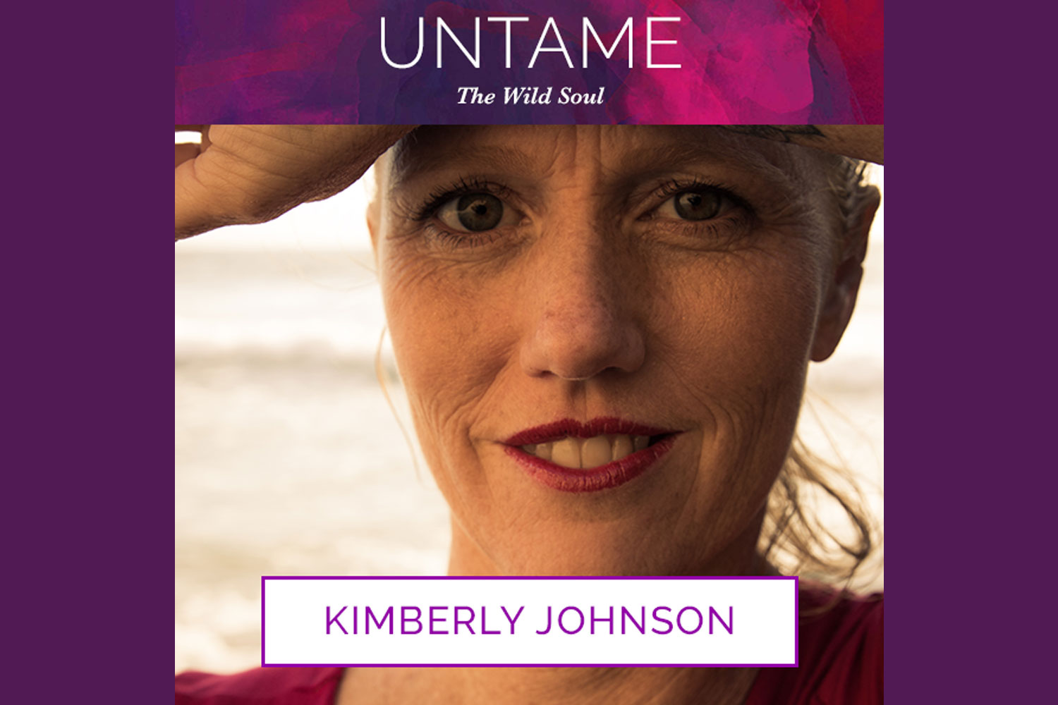 UNTAME THE WILD SOUL - EP221: On Motherhood, Mothering, And Identity