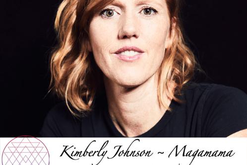 HONOR THE FEMININE - EP94: Kimberly Ann Johnson