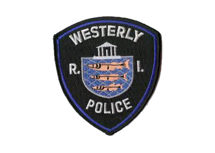 Westerly Police Department - http://www.westerlypolice.org/