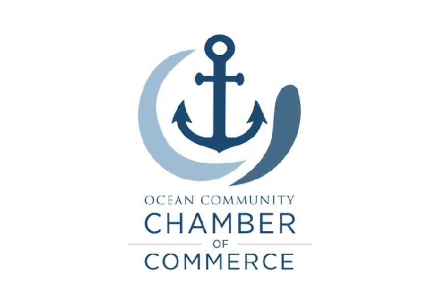 Ocean Community Chamber of Commerce - http://www.oceanchamber.org/