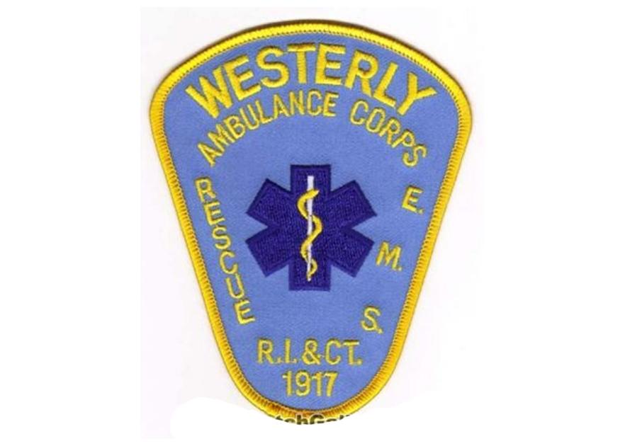 Westerly Ambulance Corp - http://www.westerlyambulance.org/