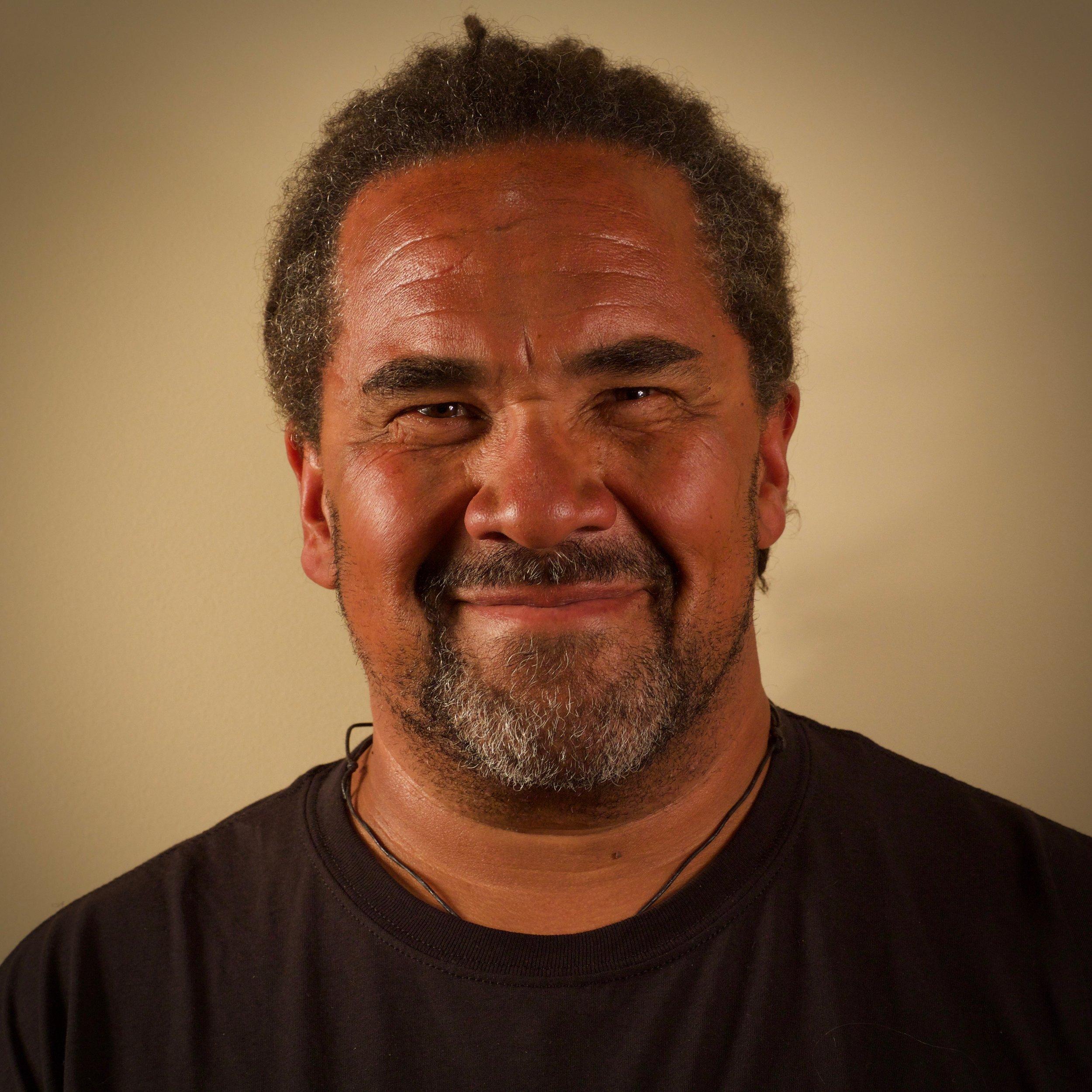 Jason Jarvis - Committee Member