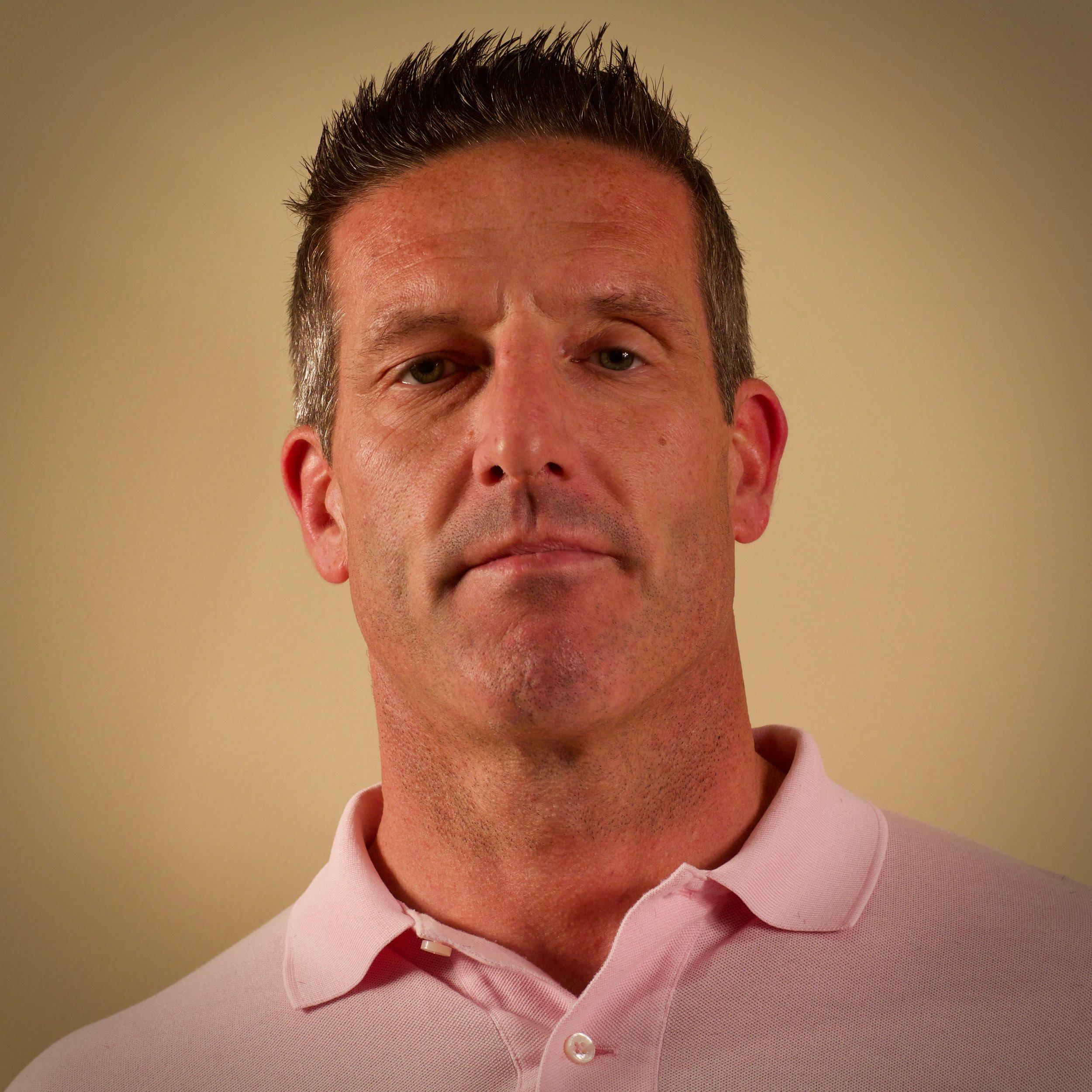 Michael Fry - Anchor Representative