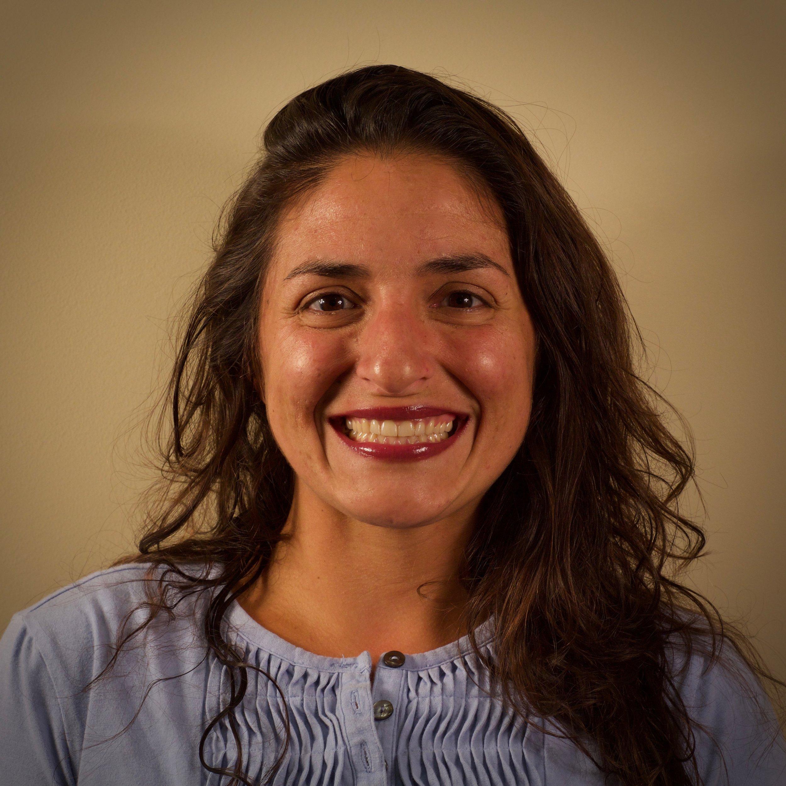 Jessica Jalbert - Anchor Representative