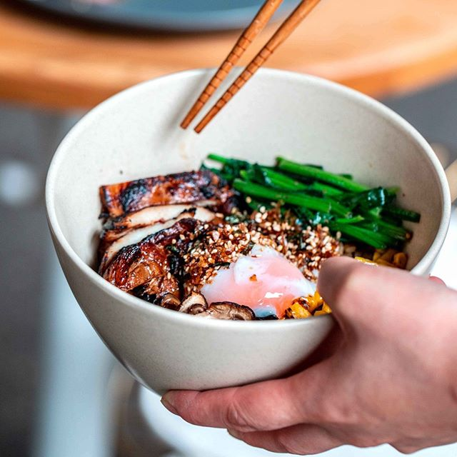 Join the A team with our A BOWL 😍 It's the perfect lunch option with a little bit of everything. Pop in and try it yourself! 👌 . . . #meetmica #meetmicasydney #SydneyLocal #sydneycafe #sydneycoffee #brunchinsydney #breakfastinsydney #westernsydneyfoodie #cpmonlinemarketing #brunchinsydney #sydneyfoodie #brunch #weekendbrunch #brunchinsydney #sydneystyle #sydneylocal