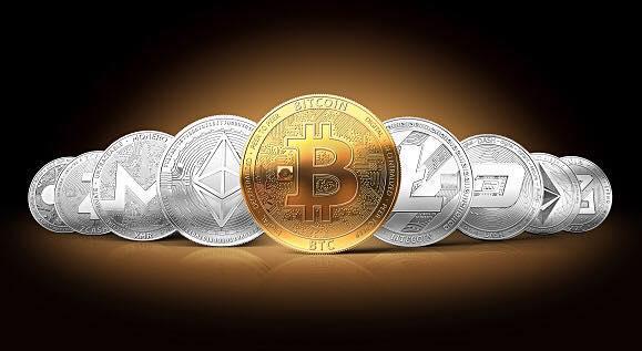 cryptocurrencies coins