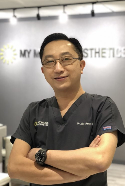 Hi! - I'm Dr Lim Ming Yee and I've been in medical practice for 18 years.I enjoy sharing knowledge on aesthetics and dispelling myths in the industry. Hopefully, my writing can provide useful insights to those who are keen in seeking treatment.Have questions on fillers or need a professional opinion?WhatsApp Dr Lim at +65 8128 2292 or email me at contact@mymedicalaesthetics.com anytime for answers.