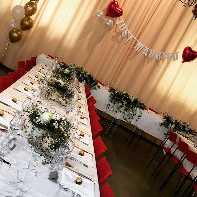 @cafekronhuset #cafekronhuset #kronhuset #kronhuset #bröllop #fest #event #jimlin4ever