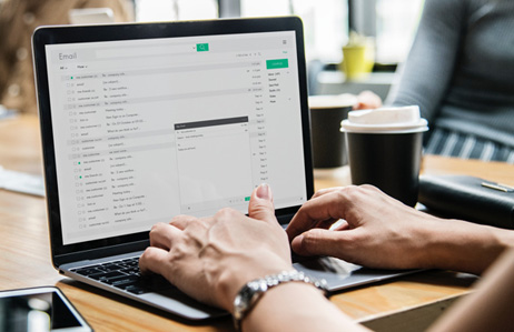 Email Marketing - Effective digital strategy