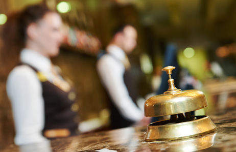 Customer Service in Hospitality - Level 2 Certificate