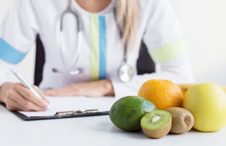 Understanding Nutrition and Health - Level 2 Certificate