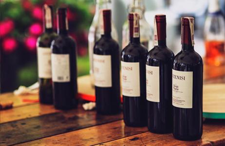 Wine Services - Level 2 Certificate