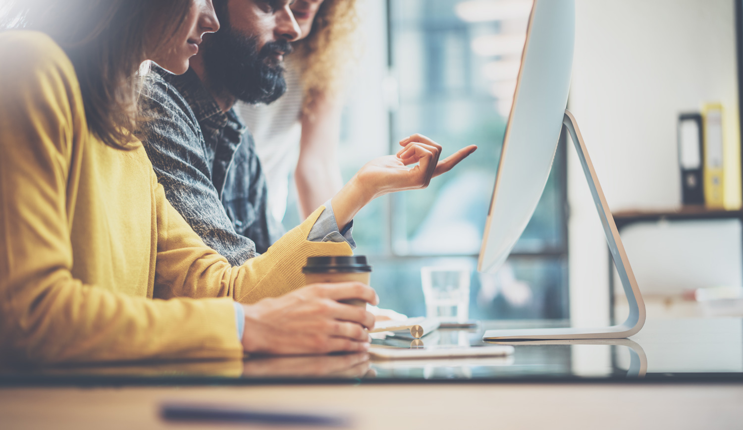 In-demand digital skills   Designed to support small businesses and up skill individuals who are seeking employment or looking to improve their job prospects   START LEARNING