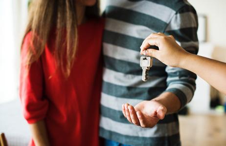 Understanding Tenant Support in Housing - Level 2 Certificate