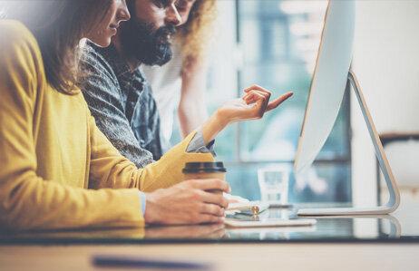 Digital Skills for Work - Level 2 Certificate