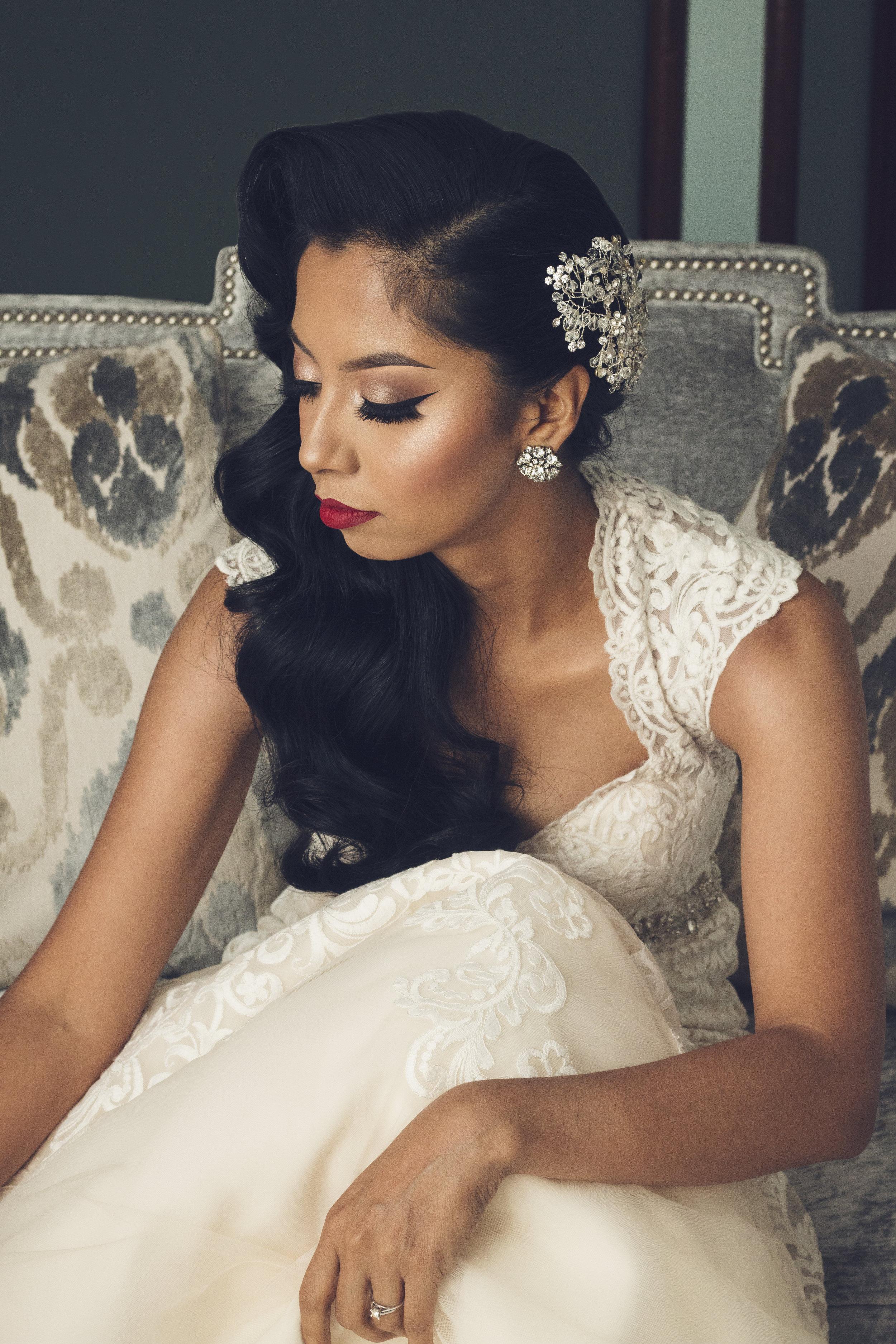 Bridal - Portaits & Wedding day