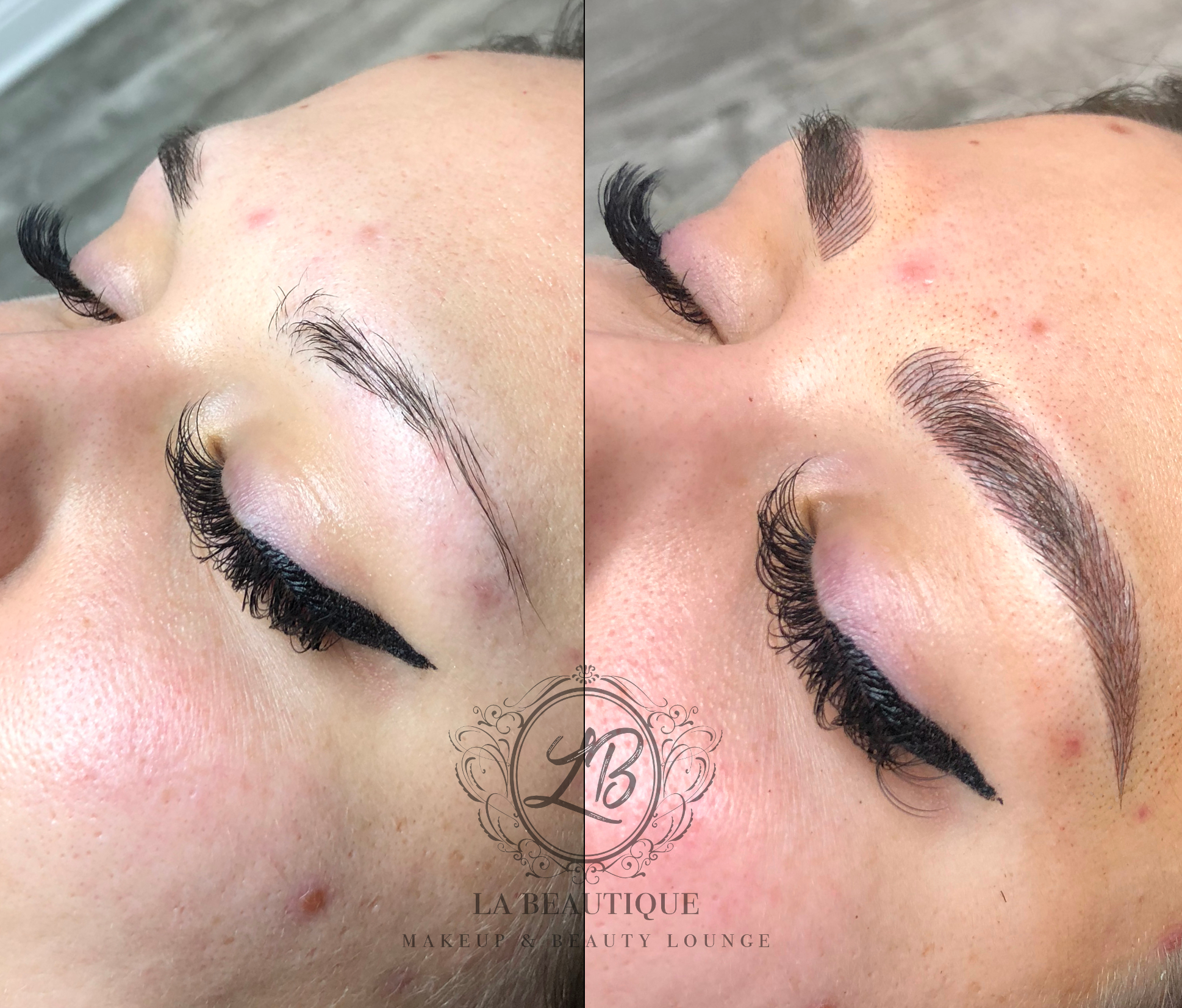 Microblading - before & afters