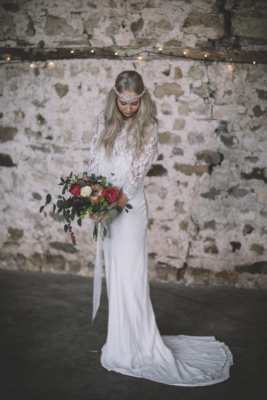 Brides Bouquet Harrogate