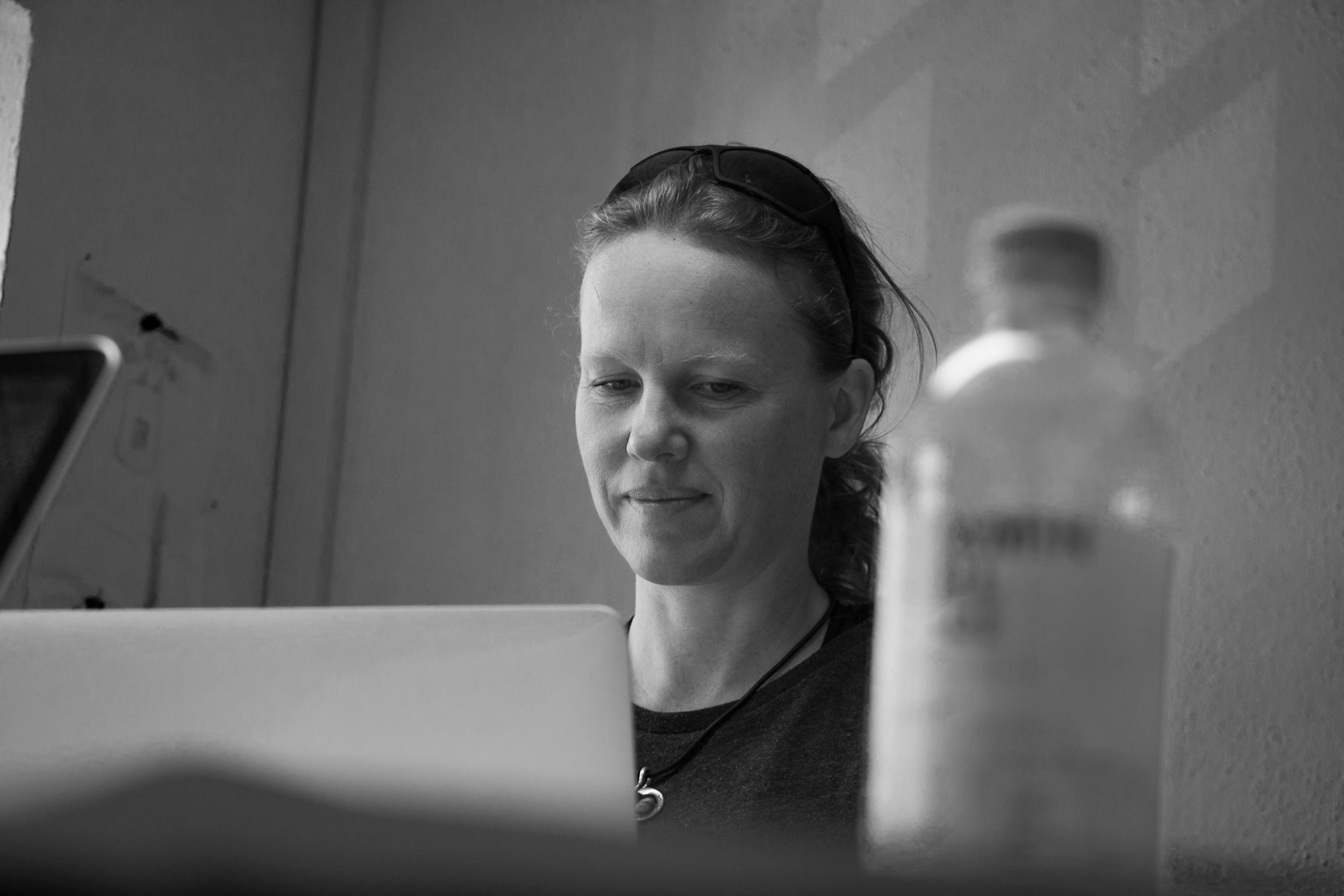 Jannie Friis Kristensen (CEO)