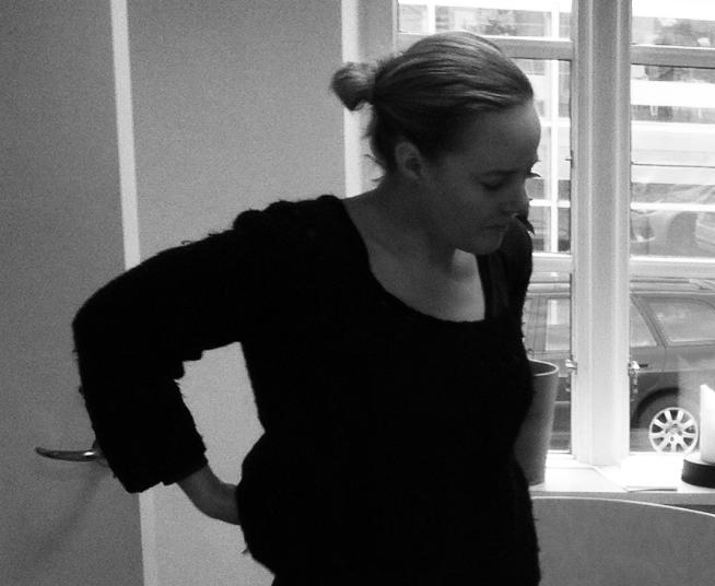 Anne Toft (Assoc. UI lead)