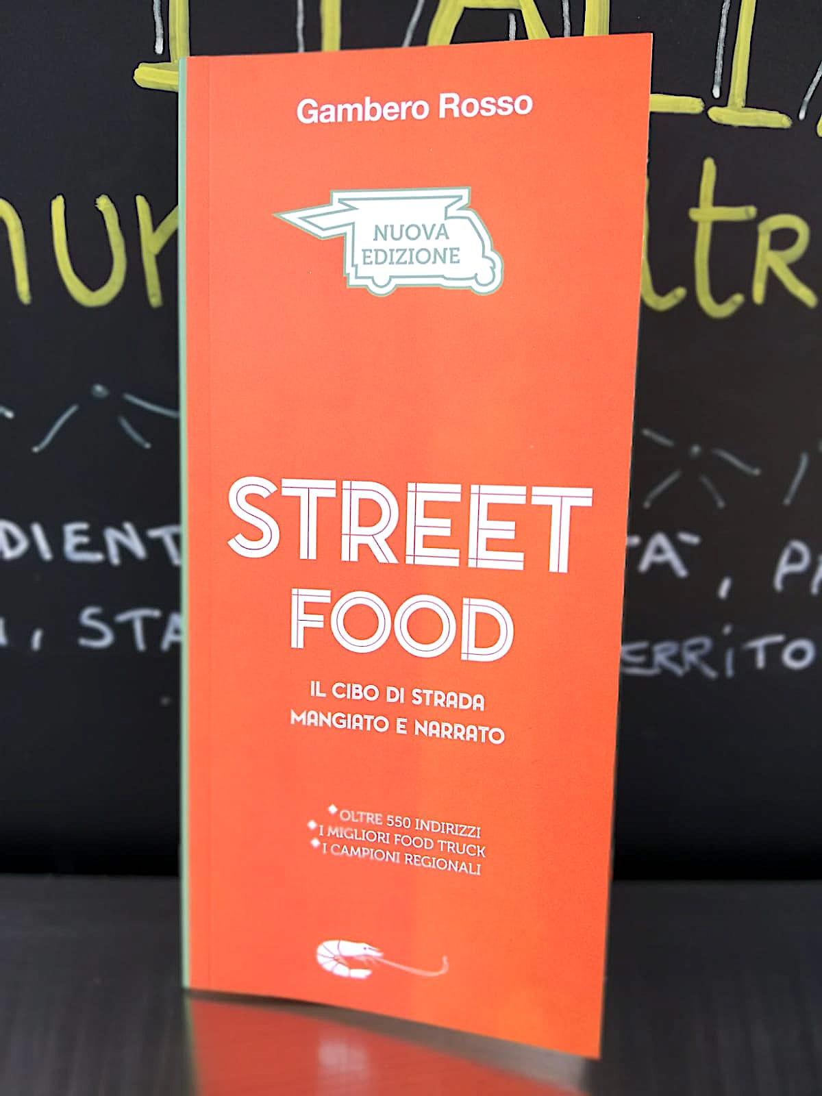 GAMBERO ROSSO NURA INDINA FOOD TRUCK FIRENZE CIBO INDIANO GUIDA GAMBERO ROSSO STREET FOOD 2019.JPG