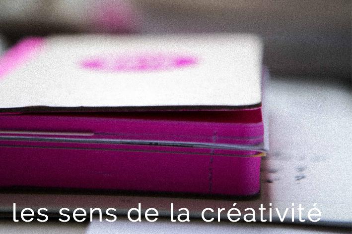 Les ateliers de Michele Gay forment au langage créatif et sensoriel en alternant théorie pratique expérience
