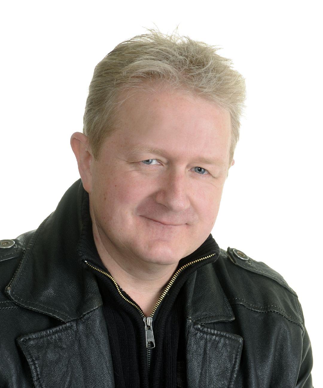 Svein Arne Aas