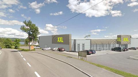 Kaspergården XXL