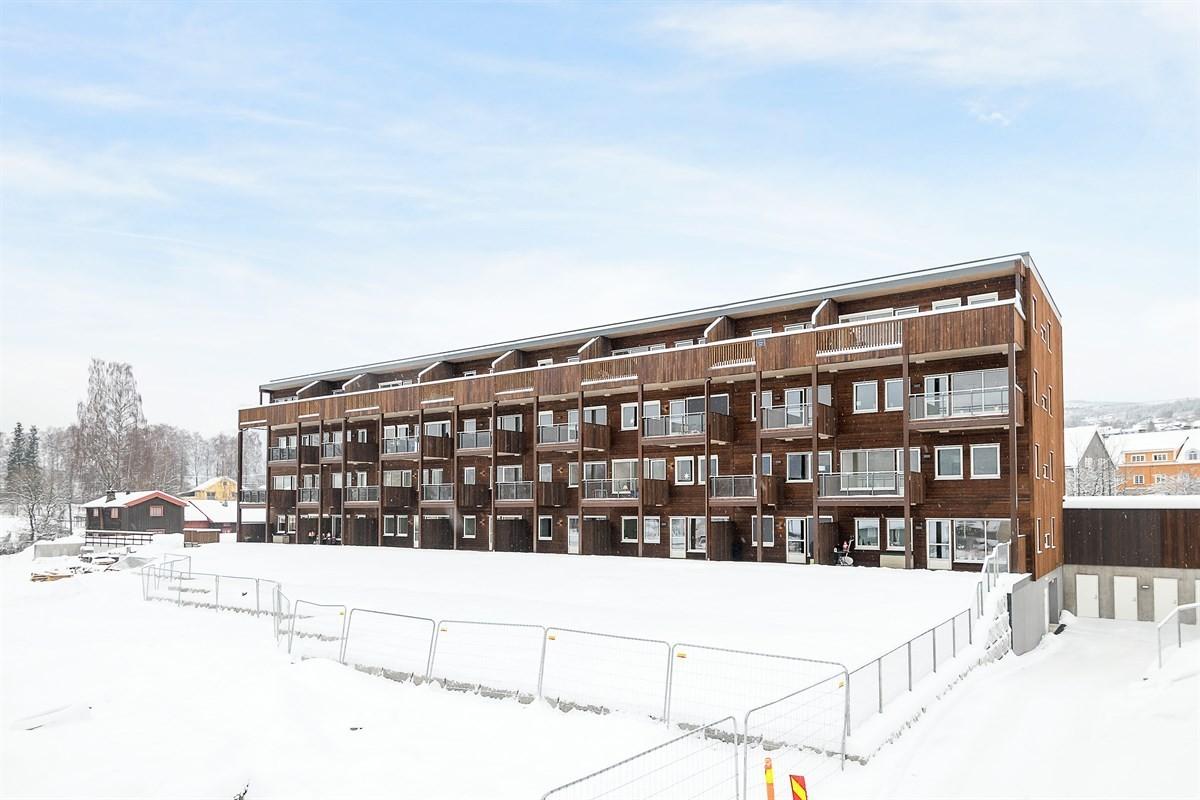 Vaskeriet Lillehammer