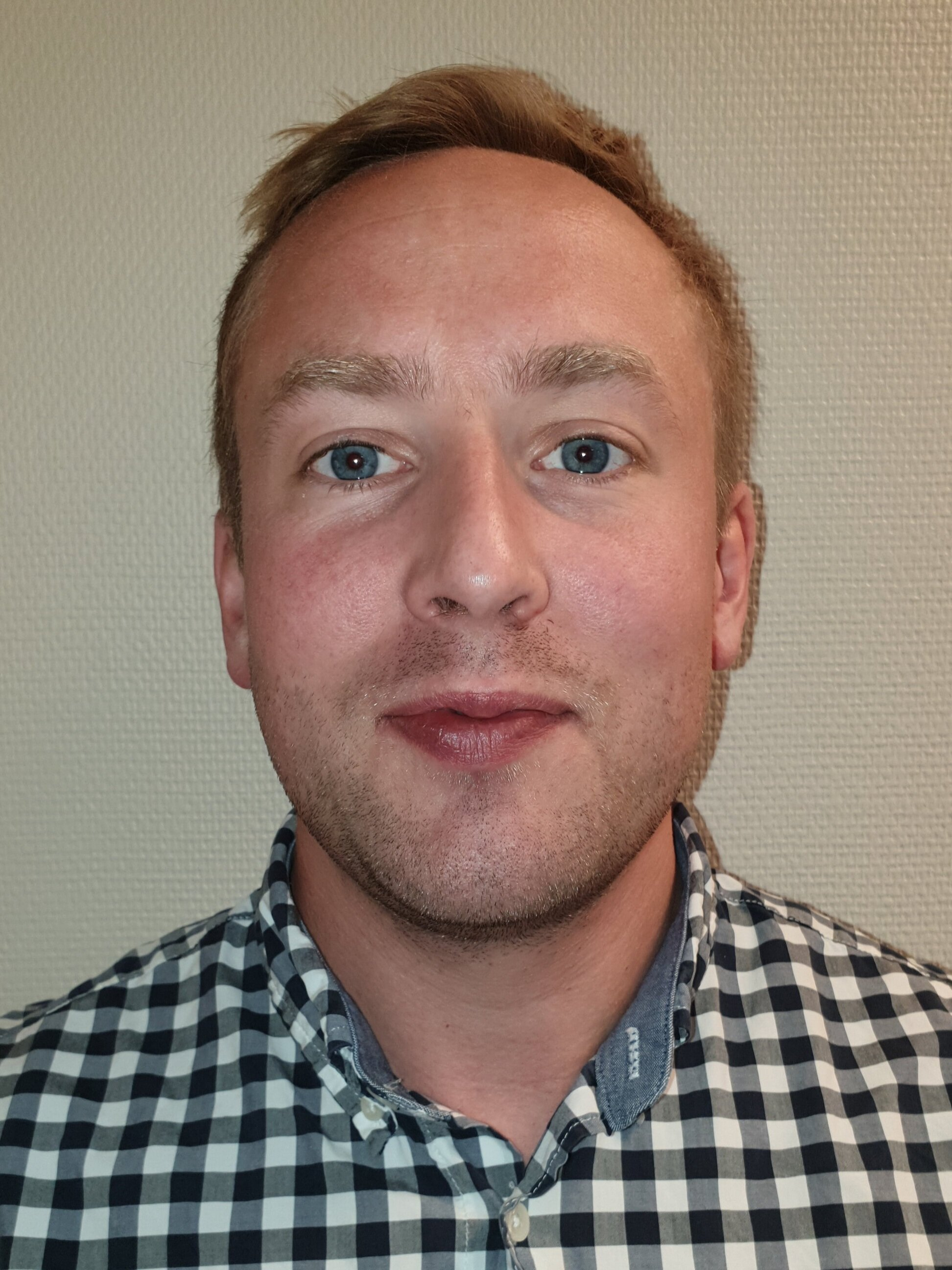 Morten Sagbakken Hovdelien