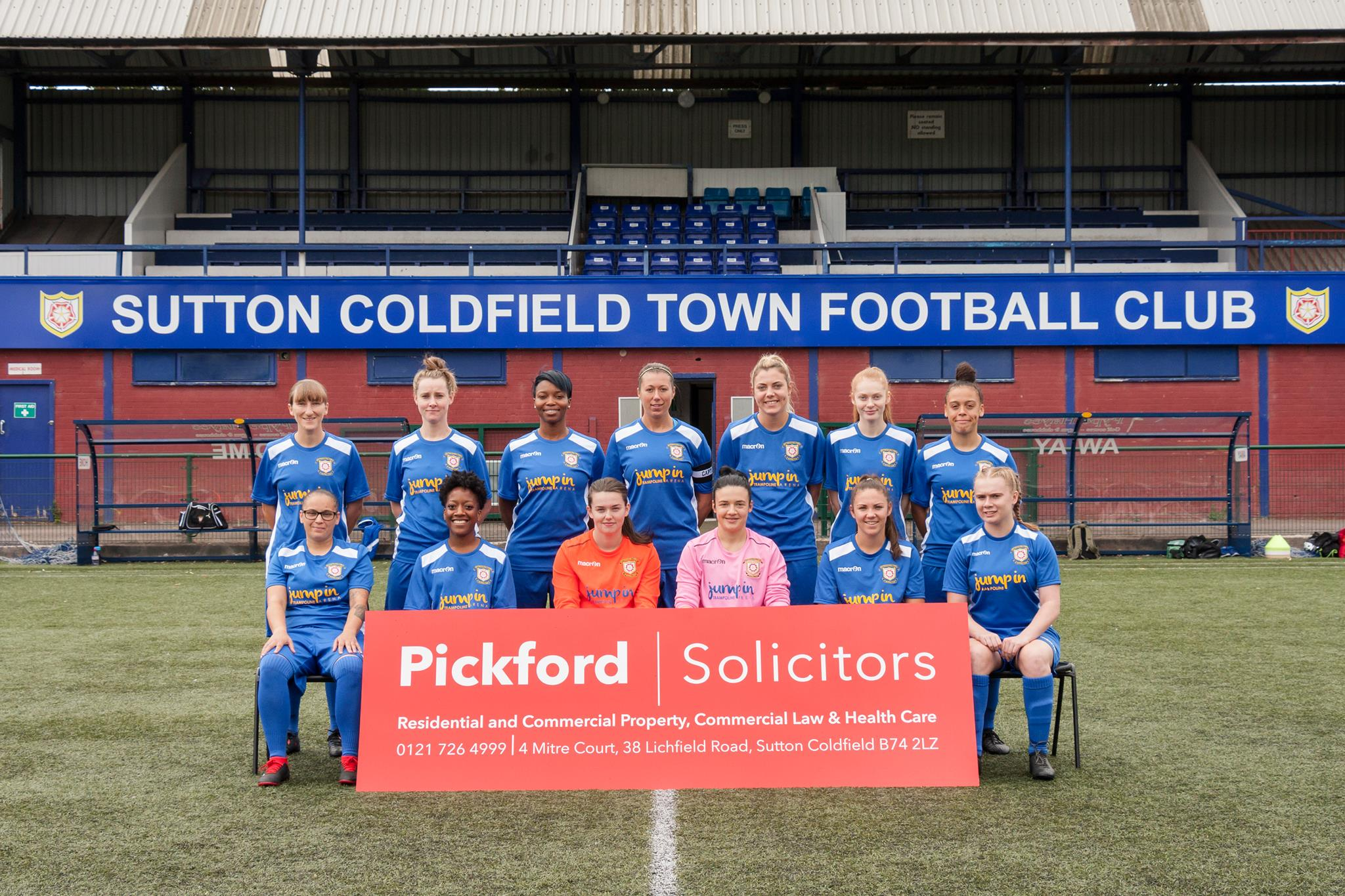 Ladies Team - Pickford Solicitors .jpg